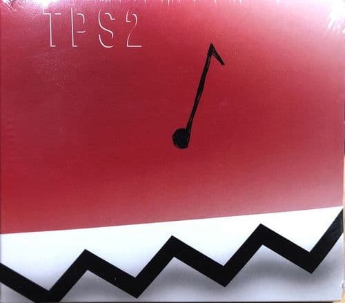 Angelo Badalamenti And David Lynch<br>Twin Peaks: Season Two Music And More<br>CD, RE